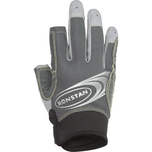 Full-Finger Sticky Race Gloves