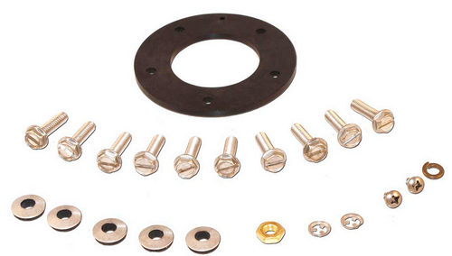 Moeller 5 Hole Gasket for Electric Sending Units