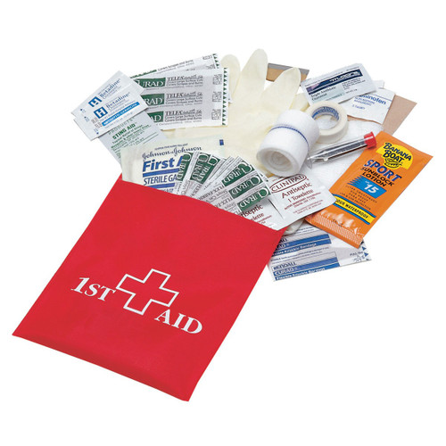 Airhead Waterproof First Aid Kit