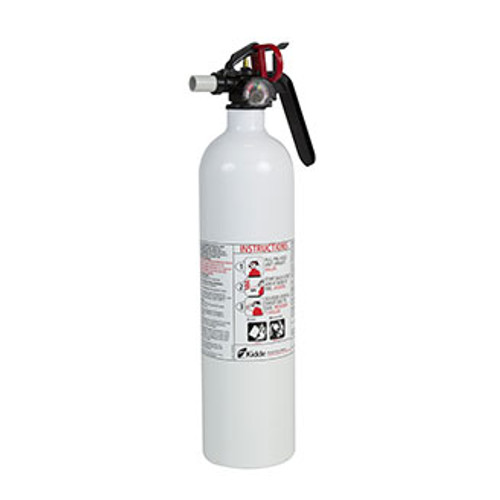 Auto/Marine Fire Extinguisher