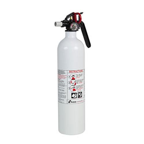 Auto/Marine Fire Extinguisher