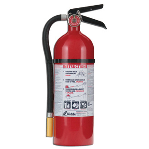 Fire Control Fire Extinguisher (FC340M-VB) 466425