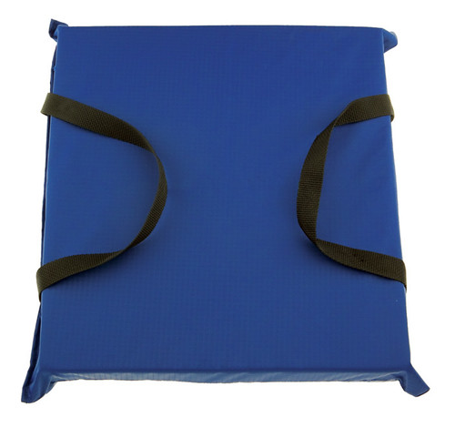 Onyx Type IV Comfort Foam Boat Cushion - BLUE