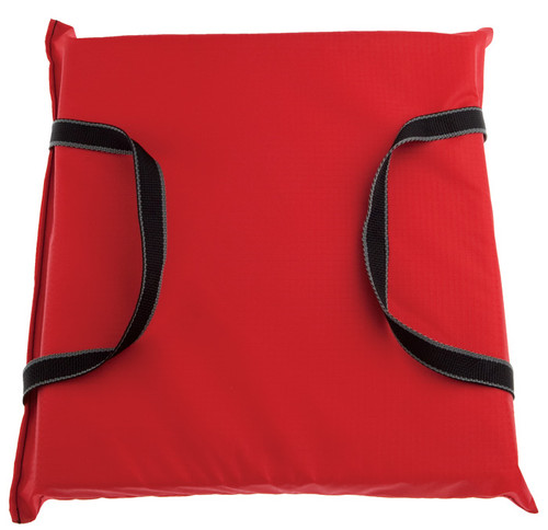 Onyx Type IV Comfort Foam Boat Cushion -RED