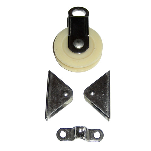 Attwood Pulley & Guide Kit