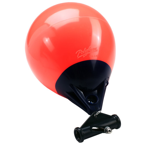 """Ironwood Pacific Outdoors AnchorLift w/Large 14.5"""" Red Buoy"""