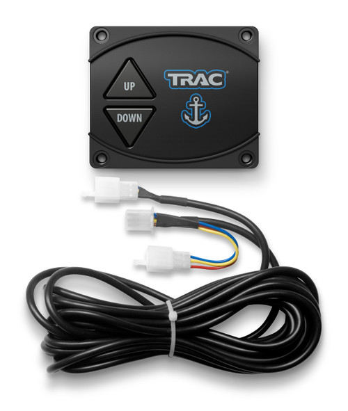 TRAC Anchor Winch 2nd Switch Kit