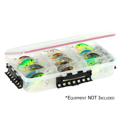 Plano Deep Waterproof StowAway® Utility Box 3700