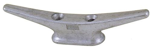 """Perko 5"""" Closed Base Cleat Aluminum 2 PK"""