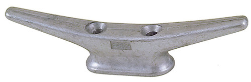 "Perko 6"" Closed Base Cleat Aluminum"