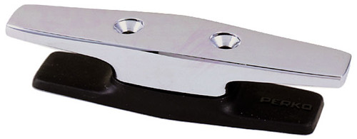 "Perko 4"" & 6"" Closed Base Cleats - Single Pack"