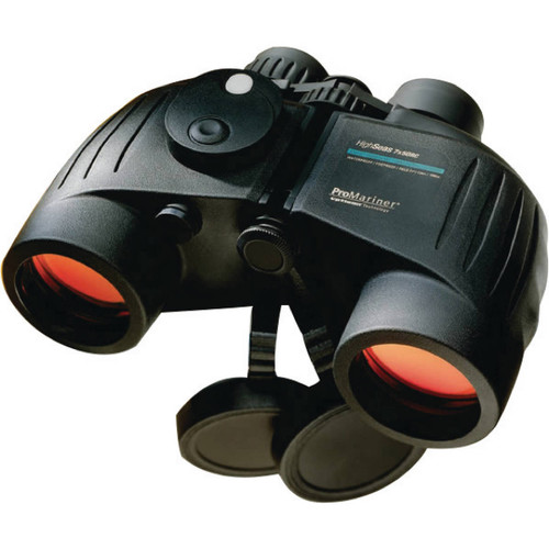ProMariner High Seas 7 x 50 Navy Style Binoculars