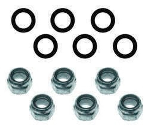 NUT AND WASHER KIT MERC