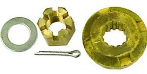 Propeller Nut Kit  Suzuki