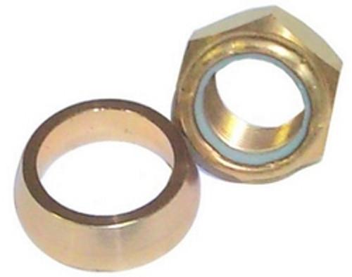 Mercury Propeller Nut Kit