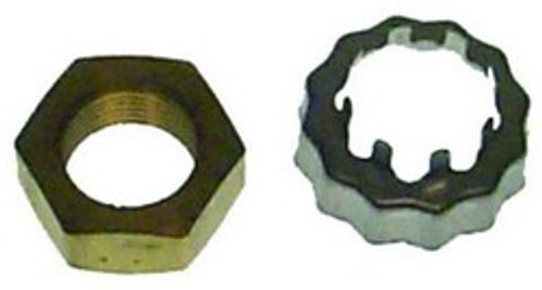 Johnson / Evenrude & OMC Propeller Nut