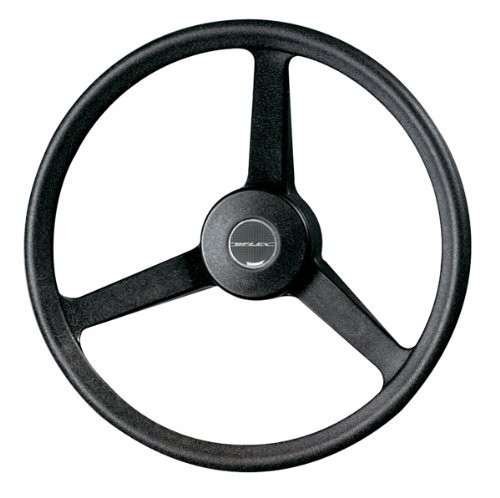 Uflex V32N 3-Spoke Steering Wheel