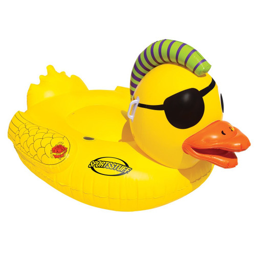 Sportsstuff Punk Pirate Duck