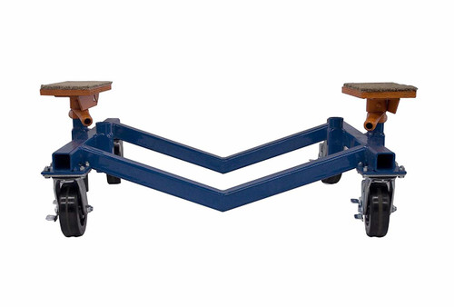 Brownell BD2 HD Boat Dolly