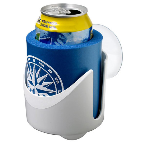 Attwood Drink Holder w/Can Cooler