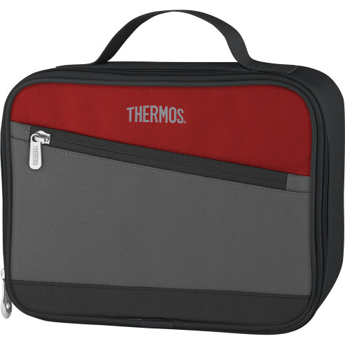Thermos Essentials Standard Lunch Kit - Cranberry