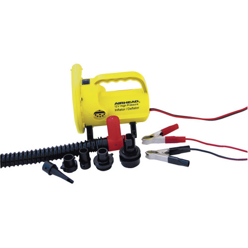 AIRHEAD 12V High Pressure Pump