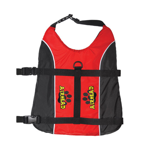 Airhead Dog Vest (RED) L / XL 50-100lbs