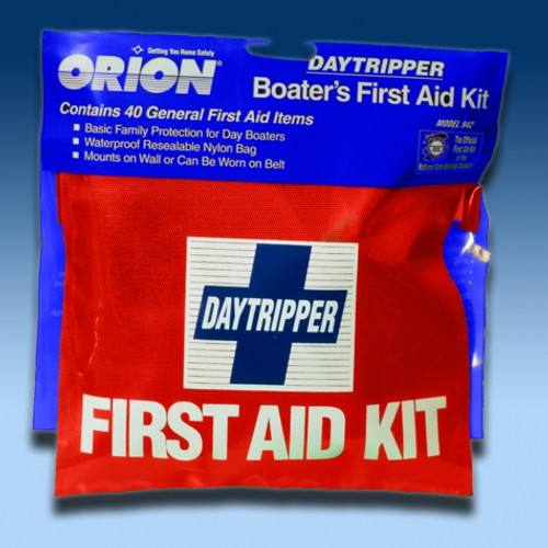 Orion Daytripper First Aid Kit - Soft Case