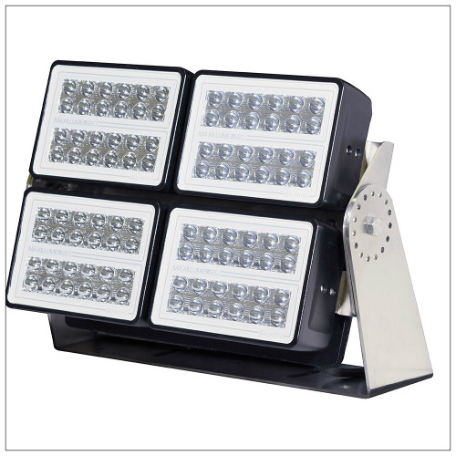 Lumitec Maxillume x500 Extreme LED Flood Light - Trunnion Mount