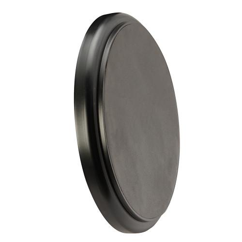 SHURHOLD BUCKET SEAT/LID - BLACK