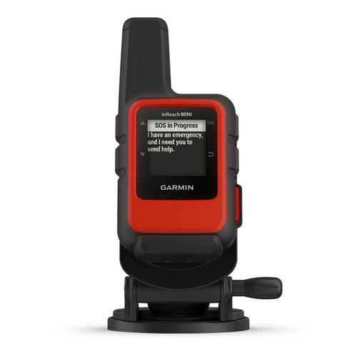GARMIN INREACH MINI MARINE BUNDLE PACKAGE