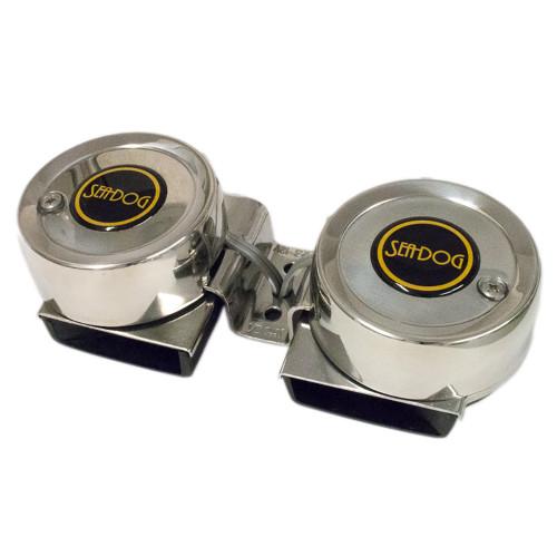 Max Blast Twin Mini Compact Horn