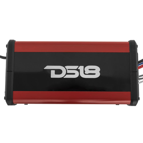 DS18 HYDRO NANO FULL RANGLE DIGITAL MARINE 2-CHANNEL AMP - 300W