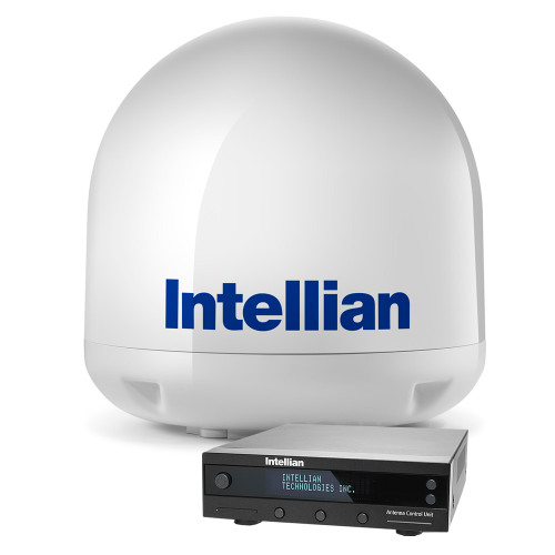 "INTELLIAN I3 15"" US SYSTEM W/NORTH AMERICA LNB"