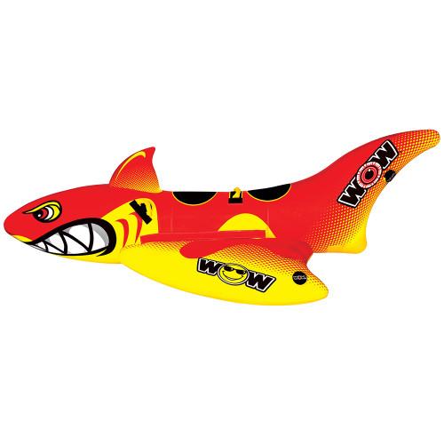 Big Shark 2 Person Towable