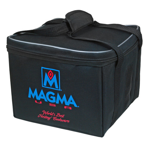 MAGMA CARRY CASE F/NESTING COOKWARE