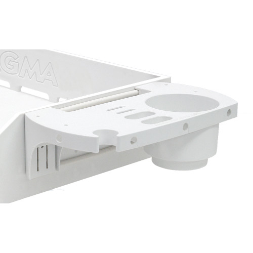 MAGMA TOURNAMENT SERIES REMOVABLE SIDE CLEANING STATION