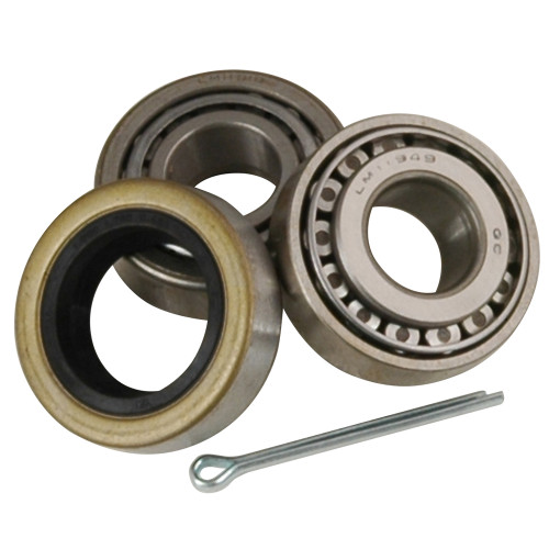 """C.E. SMITH BEARING KIT F/1"""" STRAIGHT SPINDLE"""