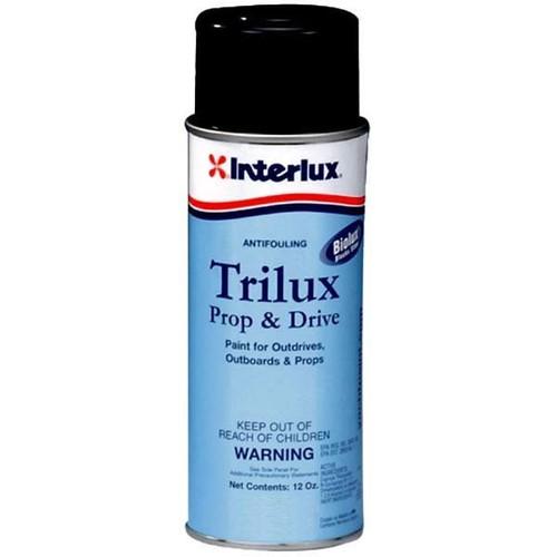 Interlux Trilux Boat Prop & Drive Antifouling Paint