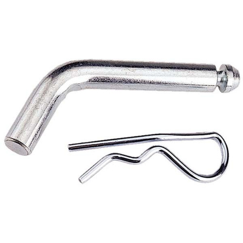 """Fulton Receiver Pin & Clip for 2"""" Ball Mount Trailer Receivers"""