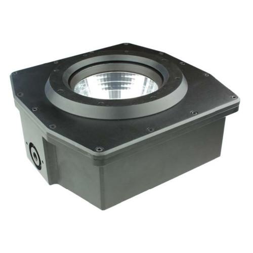 Lunasea Extreme Intensity High Output LED Spotlight - 40 Degree Dual Beam - Natural White