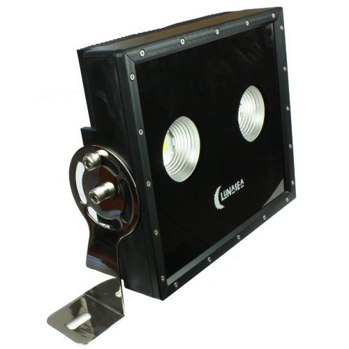 Lunasea Commercial Floodlight Dual LED 24,000 Lumens