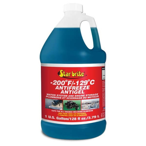 Starbrite Sea Safe Antifreeze -200 Concentrate