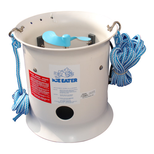 Ice Eater by The Power House 3/4HP Ice Eater 230V