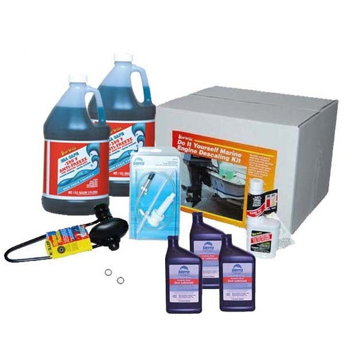 -200 Sterndrive Winterization Kit