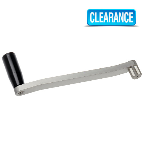 Barton Marine Aluminum Winch Handle - 10""