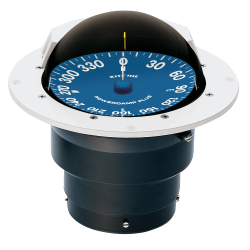 Ritchie SS-5000 SuperSport Compass - Flush Mount (Available Colors: Black & White)