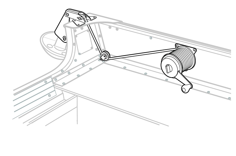 Attwood Anchorlift System