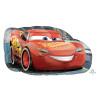 Cars Lightning McQueen Foil Balloon (30inch)