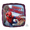 Spider-Man Happy Birthday Foil Balloon (18inch)